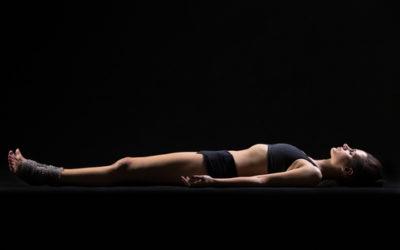 Total Yoga Nidra experience Online